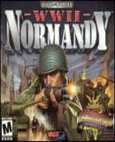 Caratula nº 59183 de WWII: Normandy [Jewel Case] (200 x 174)