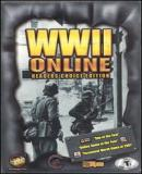 Caratula nº 59177 de WWII Online: Readers Choice Edition (200 x 287)