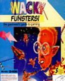 Caratula nº 64167 de Wacky Funsters! The Geekwad's Guide to Gaming (165 x 170)
