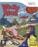 Carátula de Wacky Races: Crash & Dash