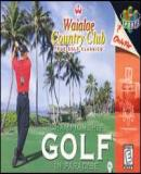 Carátula de Waialae Country Club: True Golf Classics