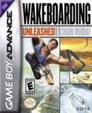 Caratula nº 23770 de Wakeboarding Unleashed Featuring Shaun Murray (220 x 220)