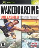 Carátula de Wakeboarding Unleashed Featuring Shaun Murray