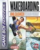 Carátula de Wakeboarding Unleashed