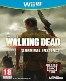 Carátula de Walking Dead: Survival Instinct, The