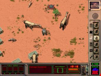 Pantallazo de Walking With Beasts - Operation Salvage para PC