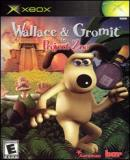 Caratula nº 105958 de Wallace & Gromit in Project Zoo (200 x 280)