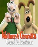 Caratula nº 143470 de Wallace & Gromits Grand Adventures - Episode 1: Fright of the Bumblebees (375 x 299)