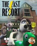Carátula de Wallace & Gromits Grand Adventures - Episode 2: The Last Resort