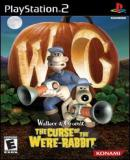 Carátula de Wallace & Grommit: The Curse of the Were-Rabbit