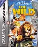 Caratula nº 24997 de Walt Disney Pictures Presents The Wild (200 x 200)