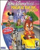 Carátula de Walt Disney World Quest: Magical Racing Tour