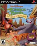 Carátula de Walt Disney's The Jungle Book: Rhythm n' Groove