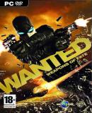 Caratula nº 148785 de Wanted: Weapons of Fate (500 x 723)