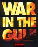 Caratula nº 10811 de War In The Gulf (256 x 293)