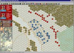 Pantallazo de War of 1812: The Conquest of Canada, The para PC