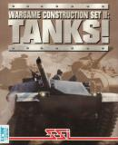 Caratula nº 252560 de Wargame Construction Set II: Tanks! (800 x 1032)