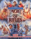 Caratula nº 51839 de Wargame Construction Set III: Age of Rifles (250 x 280)