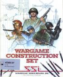 Carátula de Wargame Construction Set