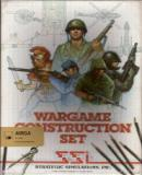 Caratula nº 11165 de Wargame Construction Set (185 x 280)