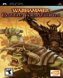 Carátula de Warhammer: Battle for Atluma