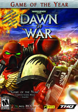 Caratula de Warhammer 40,000: Dawn of War -- Game of the Year Edition para PC