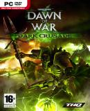 Caratula nº 73252 de Warhammer 40.000: Dawn of War - Dark Crusade (520 x 734)