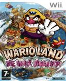 Carátula de Wario Land: The Shake Dimension