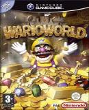 Carátula de Wario World