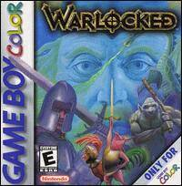 Caratula de Warlocked para Game Boy Color