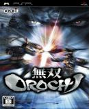 Caratula nº 118886 de Warriors Orochi (290 x 499)