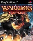 Carátula de Warriors of Might & Magic