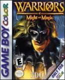 Carátula de Warriors of Might and Magic