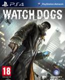 Carátula de Watch Dogs