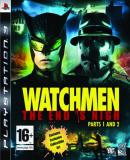 Carátula de Watchmen: The End is Nigh The Complete Experience
