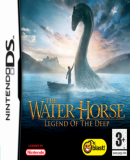 Caratula nº 122778 de Water Horse: Legend of The Deep, The (400 x 360)