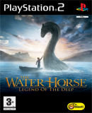 Caratula nº 120477 de Water Horse: Legend of The Deep, The (400 x 565)
