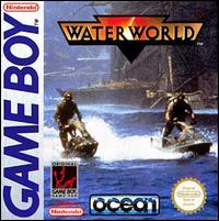 Caratula de Waterworld [Cancelled] para Game Boy
