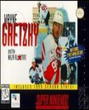 Carátula de Wayne Gretzky and the NHLPA All-Stars