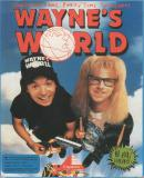 Carátula de Wayne's World