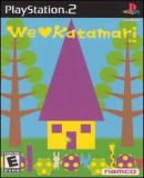 Carátula de We Love Katamari