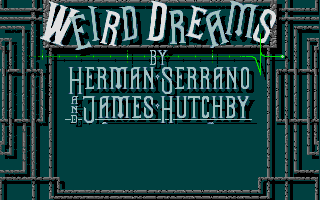 Pantallazo de Weird Dreams para PC