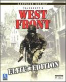 Caratula nº 54972 de West Front: Elite Edition (200 x 223)