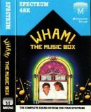 Caratula nº 102164 de Wham! The Music Box (209 x 272)