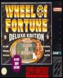 Carátula de Wheel of Fortune: Deluxe Edition