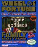 Caratula nº 36910 de Wheel of Fortune: Family Edition (200 x 298)