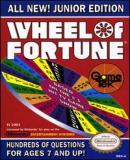 Carátula de Wheel of Fortune: Junior Edition