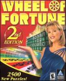 Caratula nº 56462 de Wheel of Fortune 2nd Edition (200 x 239)