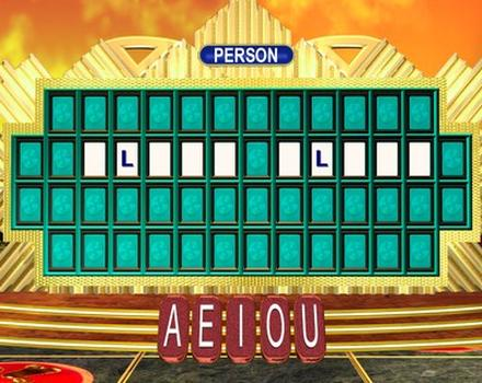 Pantallazo de Wheel of Fortune 3 para PC