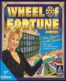 Carátula de Wheel of Fortune CD-ROM [Jewel Case]